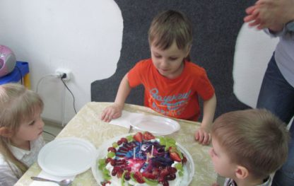 Дни рождения в говоруше