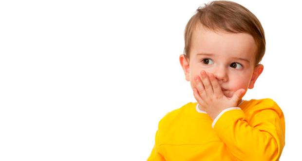 Признаки нарушения развития речи