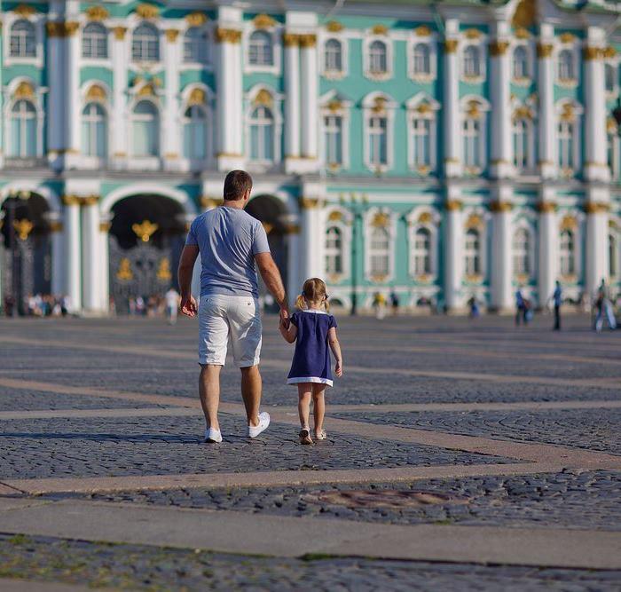 Логопедические туры СПб